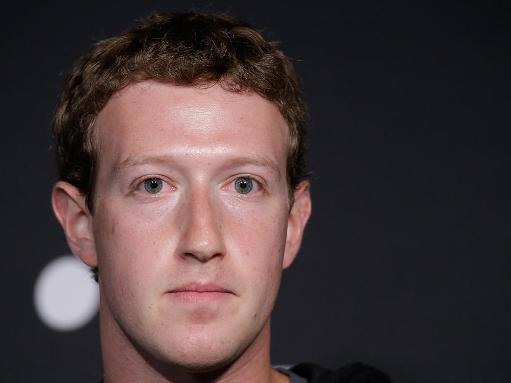 Mark Zuckerberg says Facebook 'made mistakes' in Cambridge Analytica data scandal
