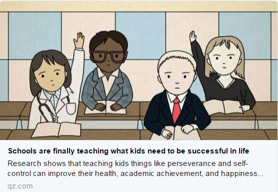 test Twitter Media - Schools are finally teaching what kids need to be successful in life: https://t.co/hhVm34DrtS #SEL https://t.co/9WehTJLDGt
