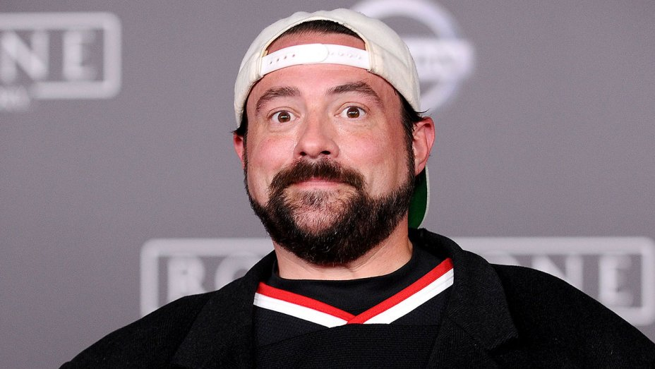 .@ThatKevinSmith is following doctor's orders to lose weight after his heart attack