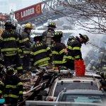NYC firefighter dies as blaze breaks out on set of  Edward Norton film