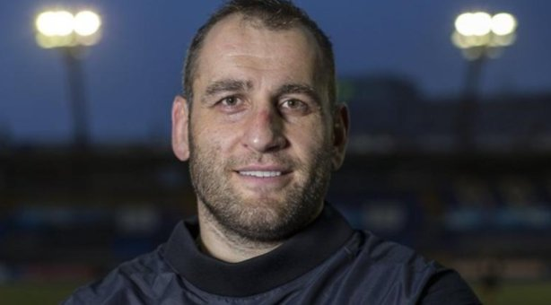 test Twitter Media - Georgia captain Giorgi Nemsadze is heading to Wales. He's signed with Ospreys. More details👇 https://t.co/mOdHGkjdSQ https://t.co/BhrP44L3wC