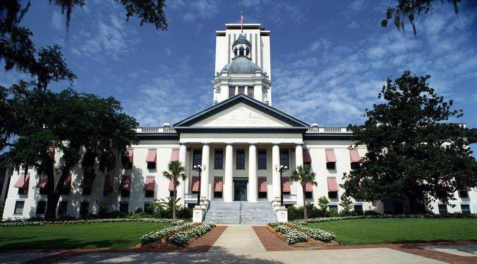 Florida Legislature approves $89 billion budget, adjourns annual session