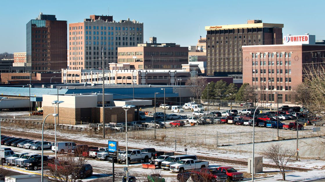 Sioux City applying for new program to spur investment in low-income areas