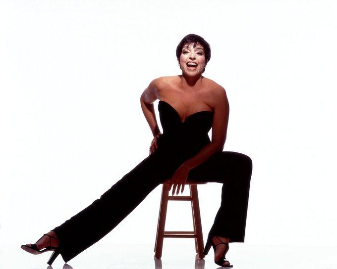 Liza Minnelli (born March 12, 1946).  Happy birthday !