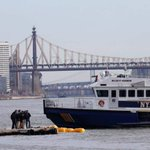 Pilot in NYC helicopter crash called 'mayday,' cited engine failure