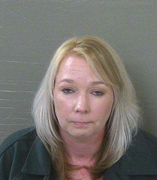 Alabama woman facing DUI manslaughter charges