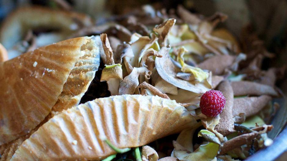 Cooking up creative solutions for food waste problem costing billions a year