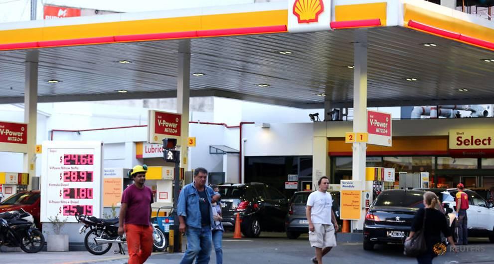 Oil majors' interest in Argentina tests free-market reforms