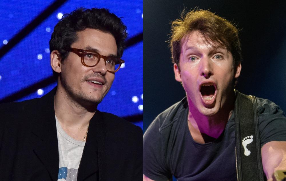 James Blunt and John Mayer is the Twitter beef we didn't see coming https://t.co/rb0SOZMhzP https://t.co/JvCduYiV7T