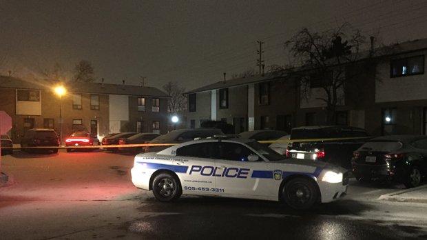 One injured after shooting in Brampton: Peel police