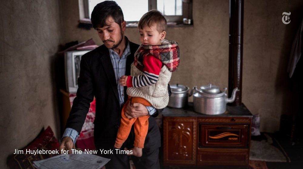 The story of an Afghan baby named Donald Trump https://t.co/uw15ivoao4 https://t.co/5cy06GX1X0