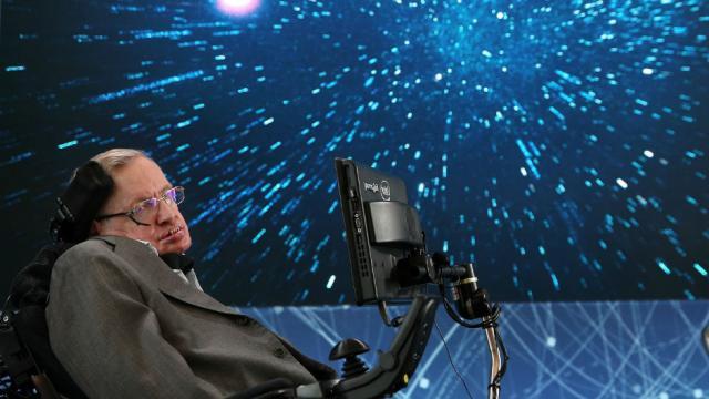#BREAKING: Stephen Hawking dies at 76 https://t.co/tOa1JztNfZ https://t.co/lp9io3o9II