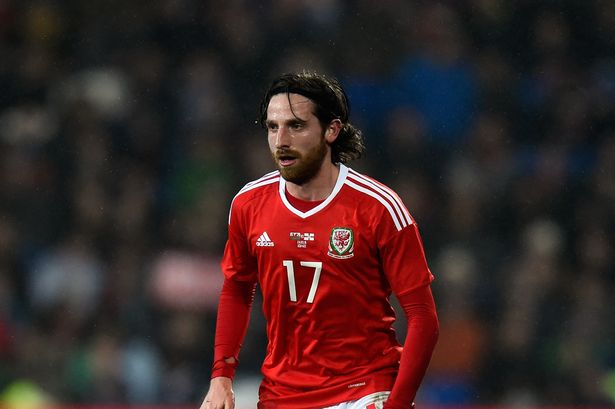 Happy birthday to our lord and saviour Joe Allen