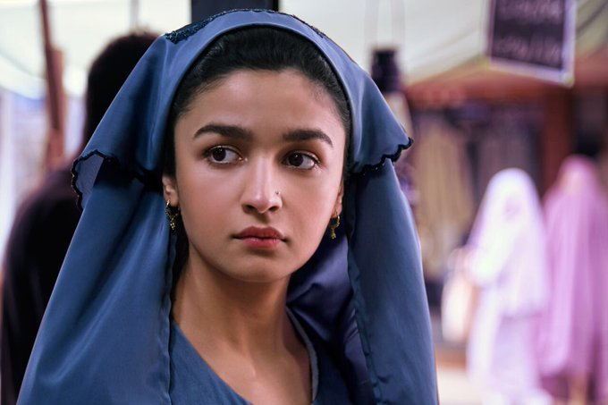 Chal Hatt !! Dude it\s Alia Bhatt. Happy Birthday My Favorite