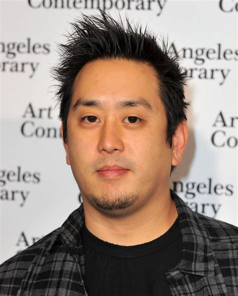 Happy Birthday to Mr. Joe Hahn, a great musician, director, DJ and family man!