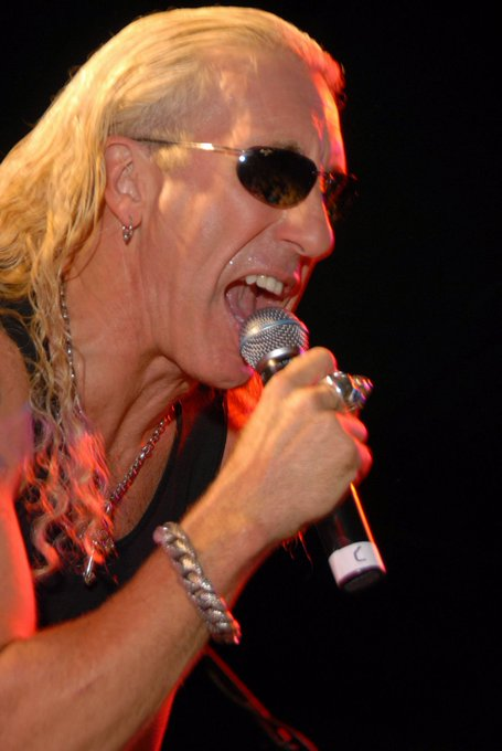 I Wanna Rock  Happy Birthday Today 3/15 to Twisted Sister co-founder/vocalist Dee Snider. Rock ON!