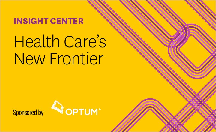 "Our latest Insight Center, ""Health Care's New Frontier"" is LIVE. https://t.co/pMr6uriaek https://t.co/EtPsqBtc3M"