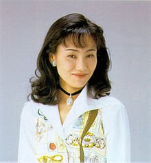 Happy Birthday Naoko Takeuchi!!! The brilliant creator of Pretty Guardian Sailor Moon