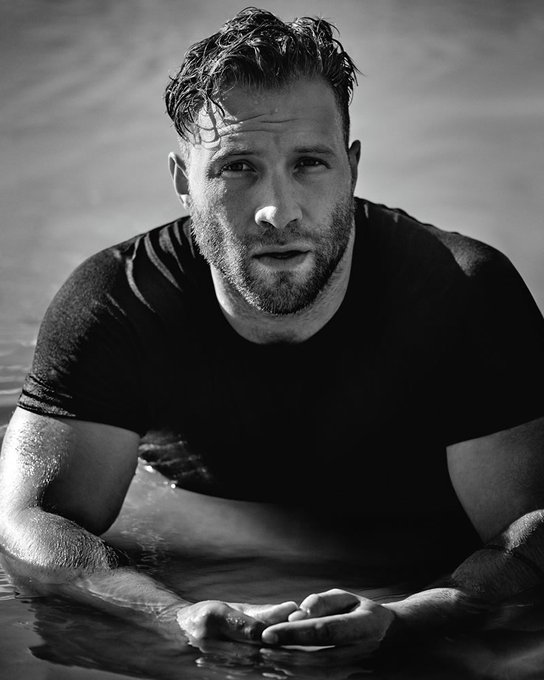 Happy Birthday Jai Courtney!