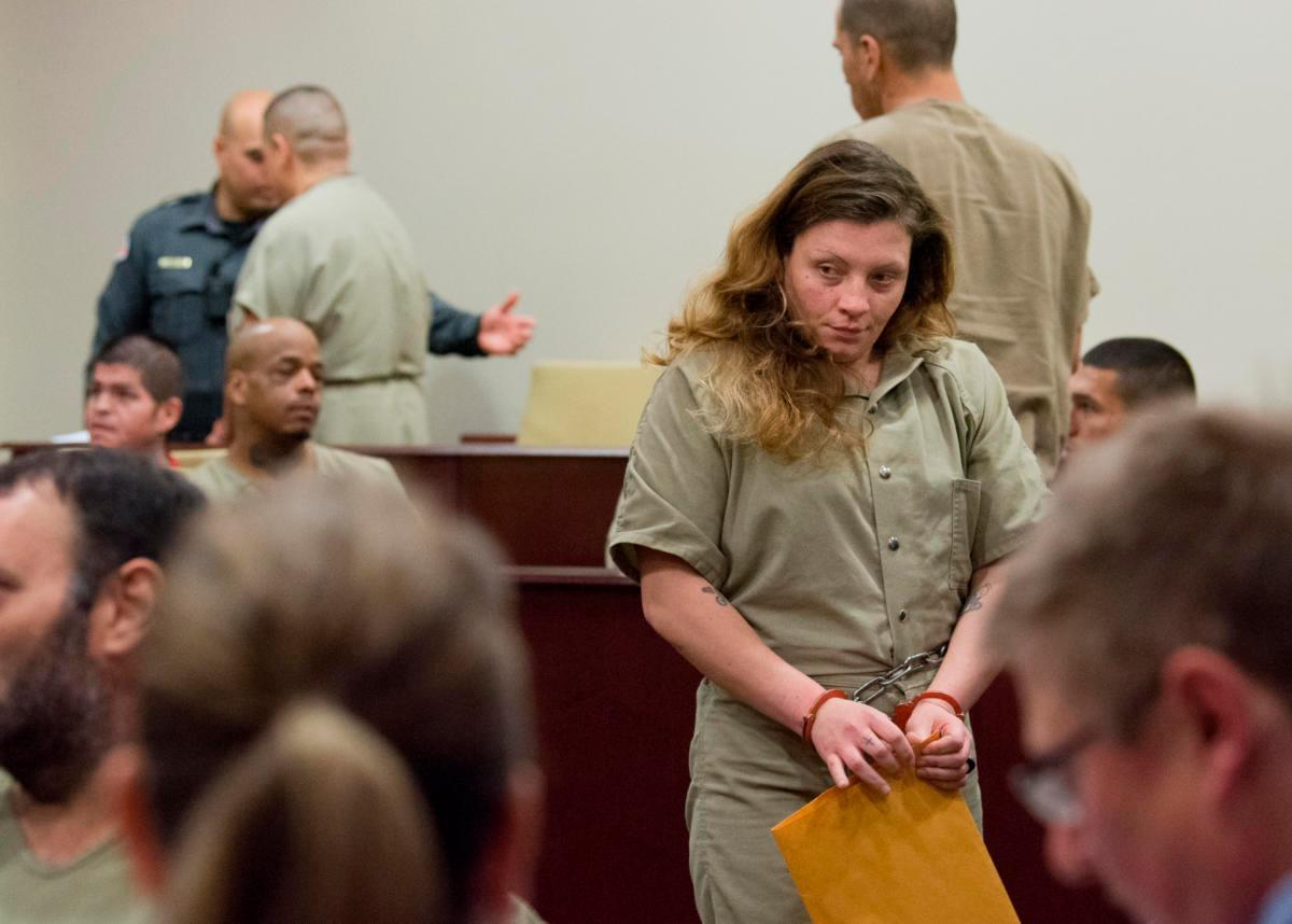 Edgewood suspects plead not guilty