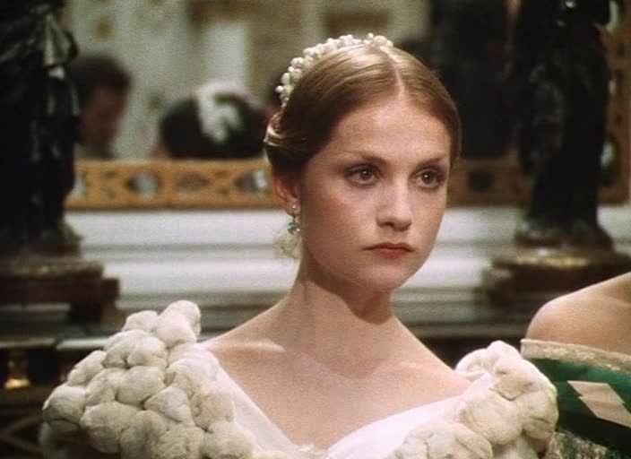 Happy Birthday Isabelle Huppert Seen here in 1981 film Lady Of the Camellias