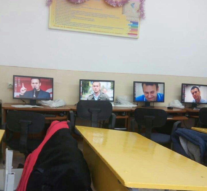 RT @ilya_shepelin: Кабинет информатики в дербентской ш