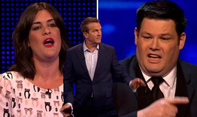#TheChase: Mark Labbett's 'savage' player putdown leaves viewers flabbergasted #GangOfChase https://t.co/A89zEQ05bu https://t.co/WY5uso2lU7
