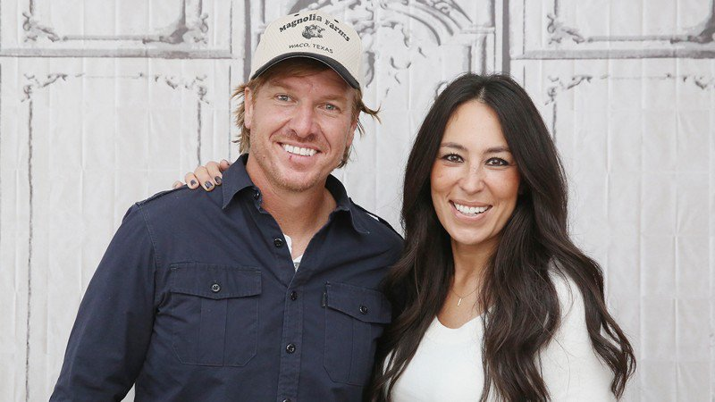 Chip and Joanna Gaines: 10 things to know
