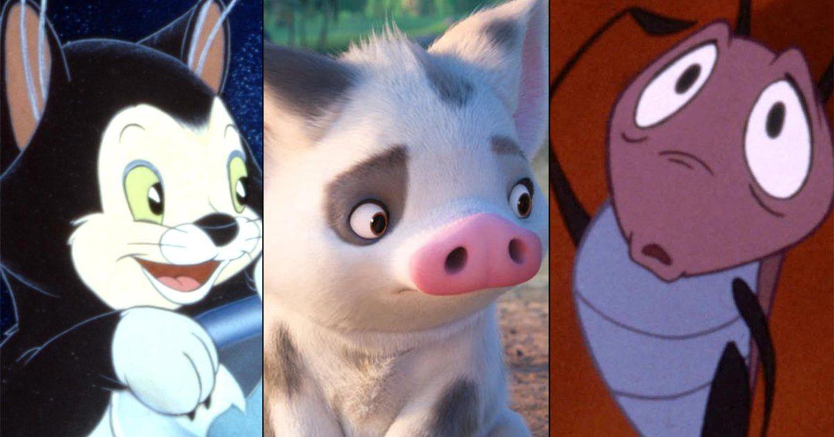 The 29 most underappreciated Disney sidekicks: