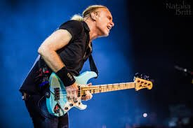 Remessageed Monsters Of Rock® ( Happy birthday to Billy Sheehan.