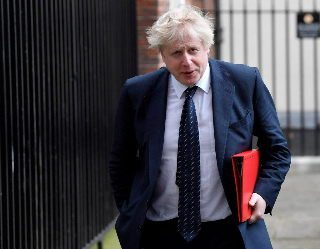 EU to listen to Britain's Johnson over nerve agent: Mogherini https://t.co/yqn9QMLOBH https://t.co/LwbSHe5syk