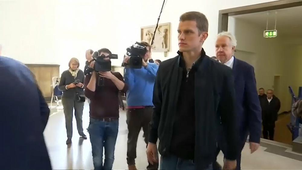 Borussia Dortmund players testify in bus attack trial