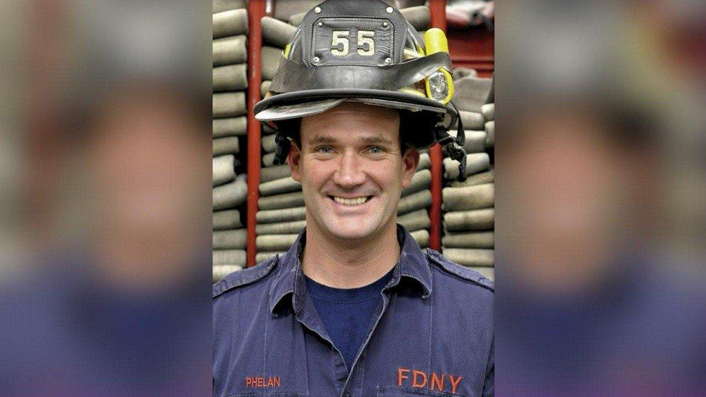 FDNY hero succumbs to 9/11 related illness