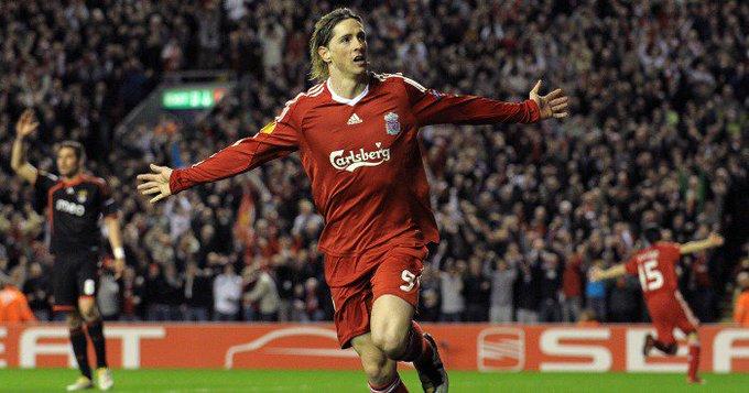 Happy Birthday,Fernando Torres!