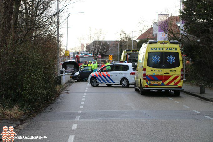 Man overleden na onwelwording Kijckerweg https://t.co/5RlXsOpDem https://t.co/qPXeQsiTRO