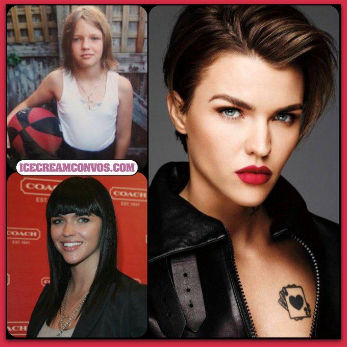 Happy 32nd Birthday Ruby Rose