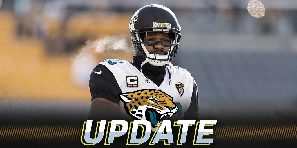 .@Jaguars to release TE after 12 seasons in Jacksonville: https://t.co/mGPNuSz6j0 https://t.co/SLRAxY6c6W