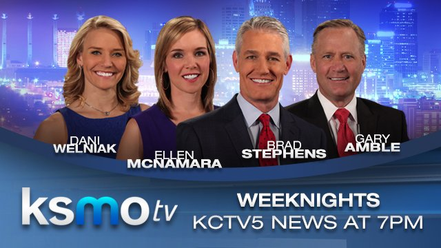 test Twitter Media - KCTV5 News at 7: Download the FREE KCTV5 app today to watch newscasts live or on demand anytime, anywhere. KCTV5 is available on multiple platforms. >> https://t.co/XsYeyuO71N https://t.co/VnYtAzP97w