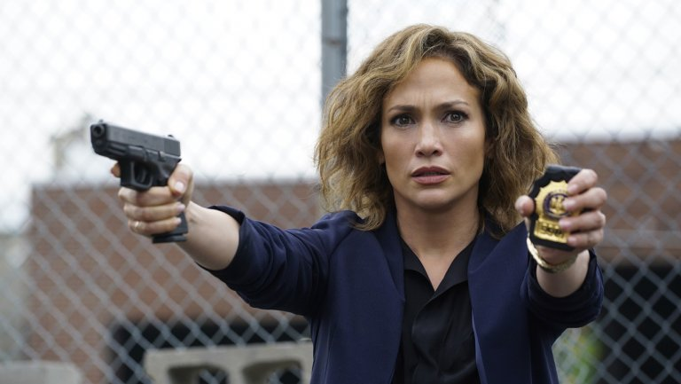 Jennifer Lopez's 'Shades of Blue' to End With Season 3 on NBC cc @JLo