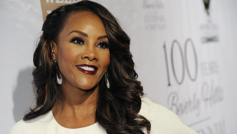 CBS sets @MsVivicaFox syndicated talk show 'Face the Truth'