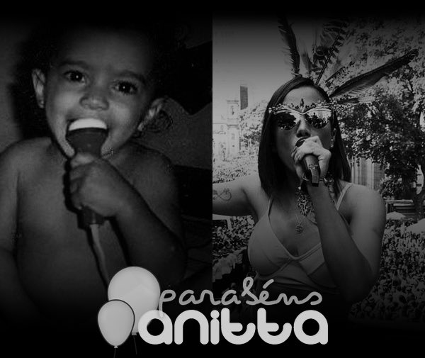 #HappyBirthdayAnitta https://t.co/AI9DOFUGsX