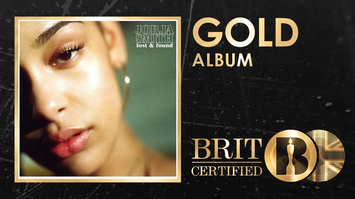RT @JorjaSmith: thank u thank u thank u everyone 😭😭😭  #BRITs #BRITcertified https://t.co/EL7Fsu30aS