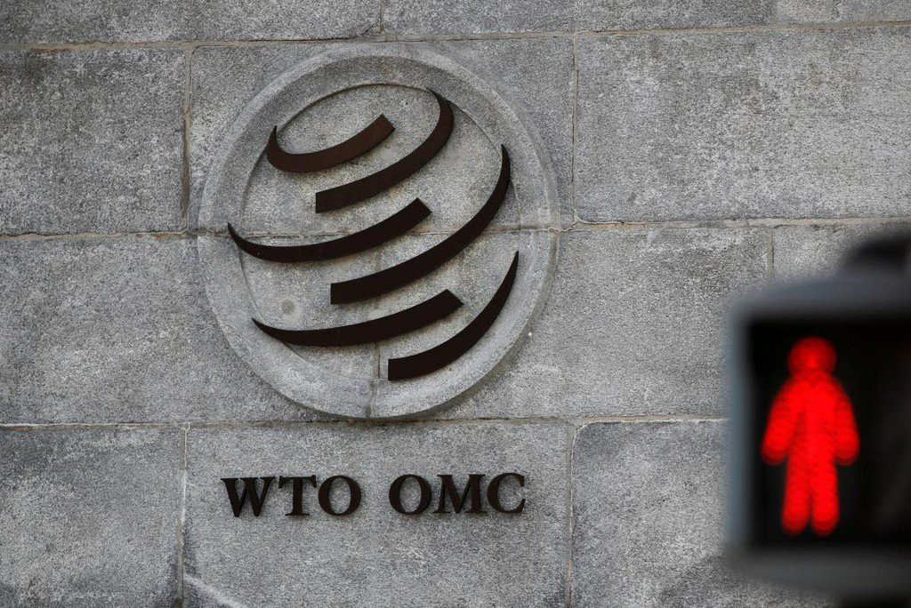 WTO opens way for Chinese sanctions against U.S. tariffs in Obama-era dispute