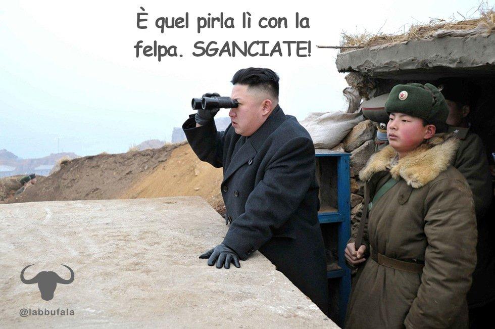 #SalviniNonTremare