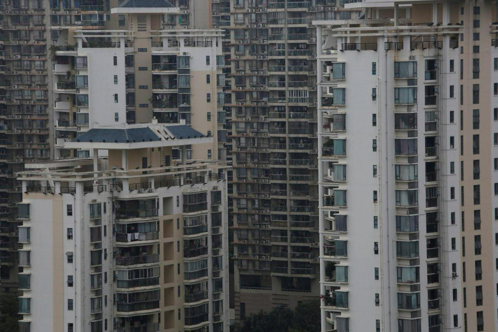 China's property investment fastest in three-years, land shortage supports values https://t.co/dERqHhAkZY https://t.co/AFxfRHZs5w
