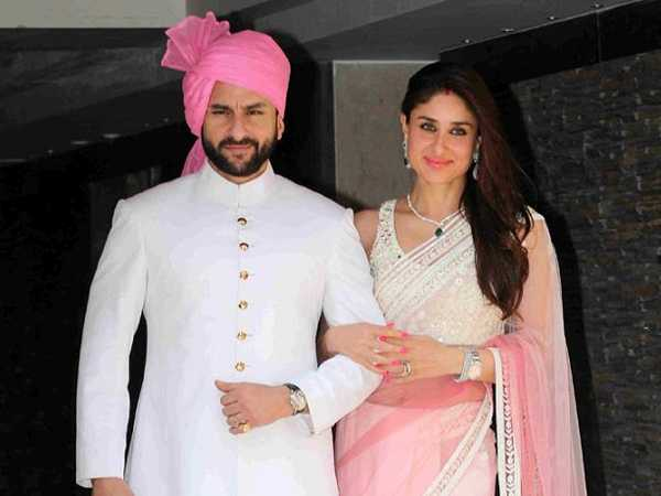 """test Twitter Media - """"There are so many adorable qualities about Kareena like time management, organization, fitness, discipline and she is very patient also."""" #SaifAliKhan  #KareenaKapoorKhan #ShaadiCeleb #Bollywood https://t.co/9aFYHLb1ky"""