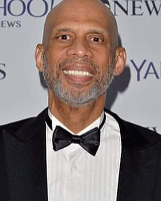 Happy 71st Birthday Kareem Abdul-Jabbar the greatest basketball player of all time