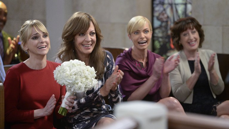 Mom Renewed for Season 6 at CBS