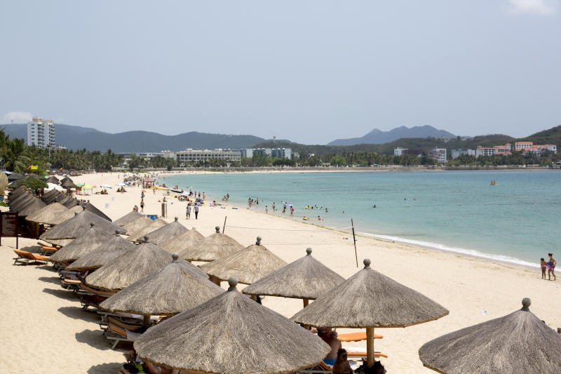 China property tycoons bet that gambling will come to Hainan