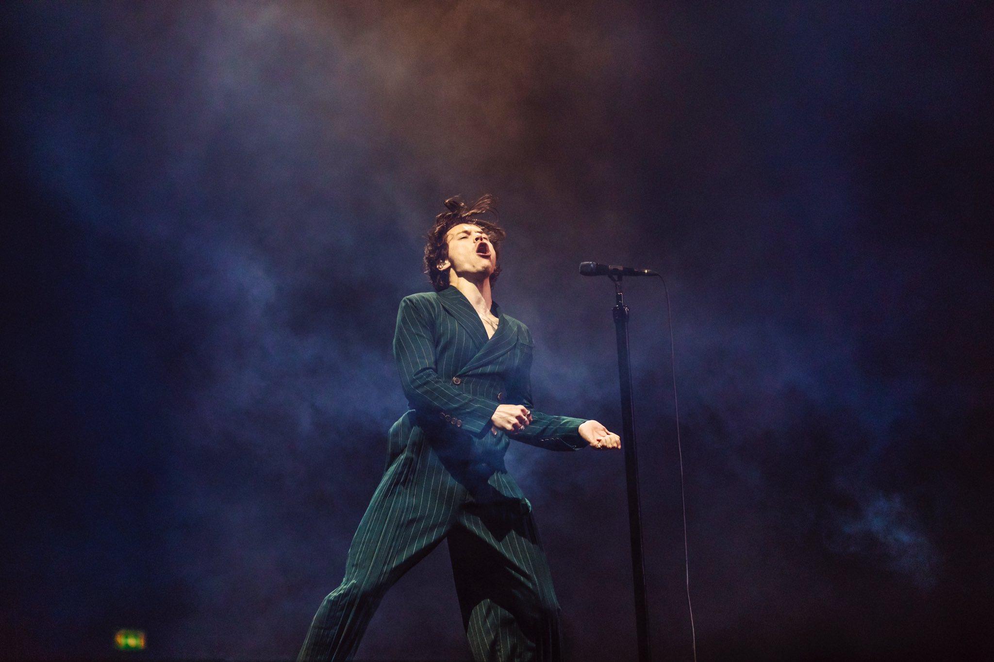 Dublin, Live On Tour. https://t.co/NPUYHMeyUh